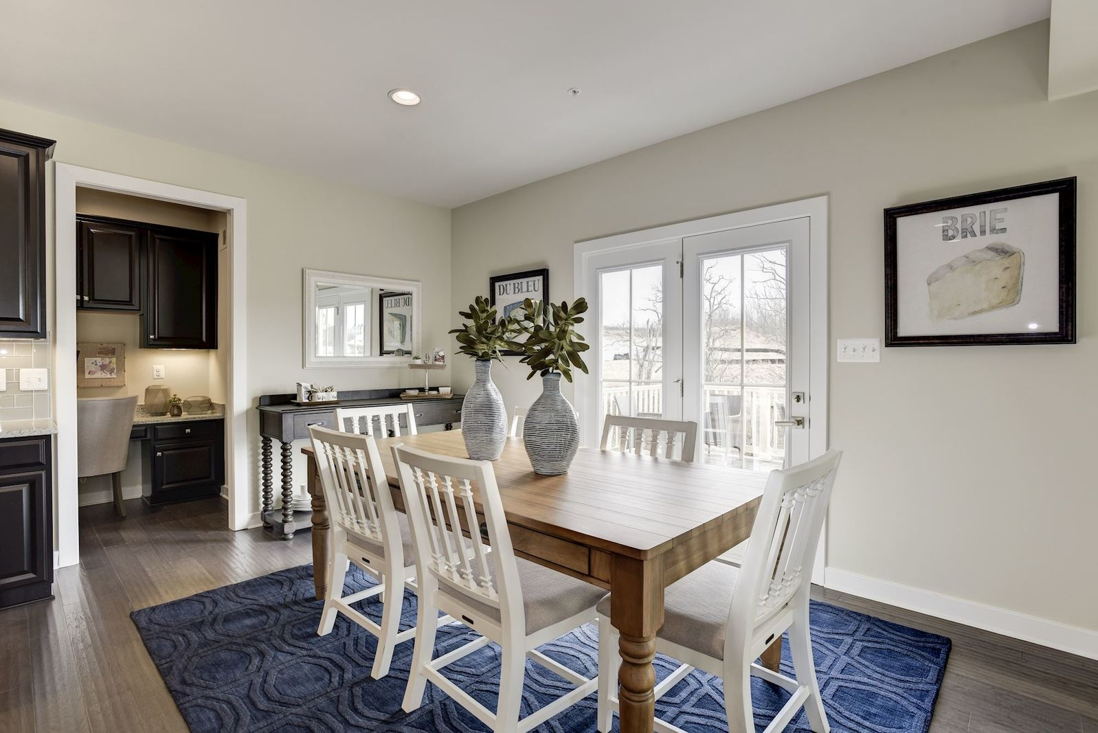 Living Area featured in the Normandy By Ryan Homes in Washington, MD