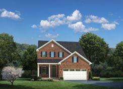 Ballenger - The Falls: Joelton, Tennessee - Ryan Homes