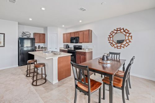 Kitchen-in-F1452-at-Oakland Lake-in-Fort Pierce