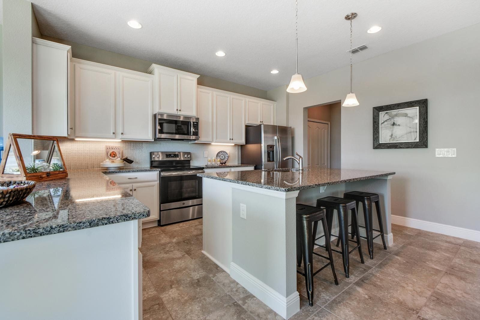 Kitchen-in-Santa Rosa-at-Lucaya Lake Club - Signature-in-Riverview