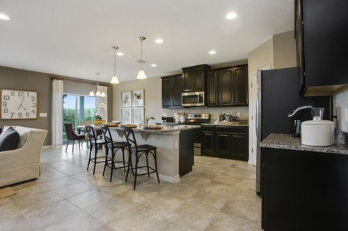 Kitchen-in-Parkland-at-Serenoa-in-Clermont