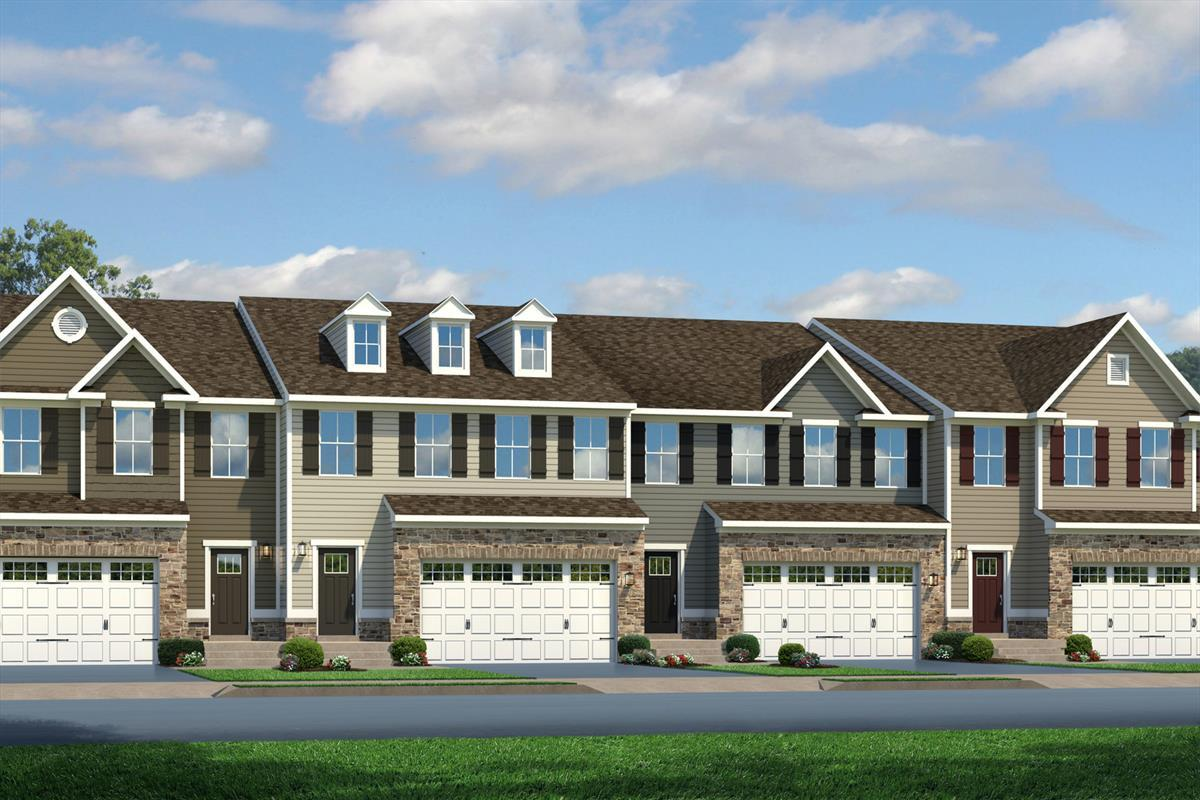 New Homes Search Home Builders And New Homes For Sale Ryan
