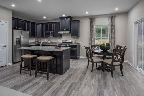 Kitchen-in-Alberti 2-Story-at-Mint Hill Commons-in-Mint Hill