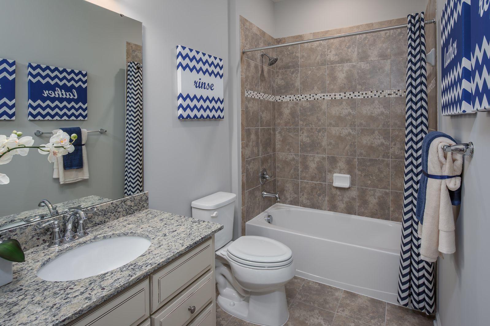 Bathroom featured in the Alcott By Ryan Homes in Norfolk-Newport News, VA