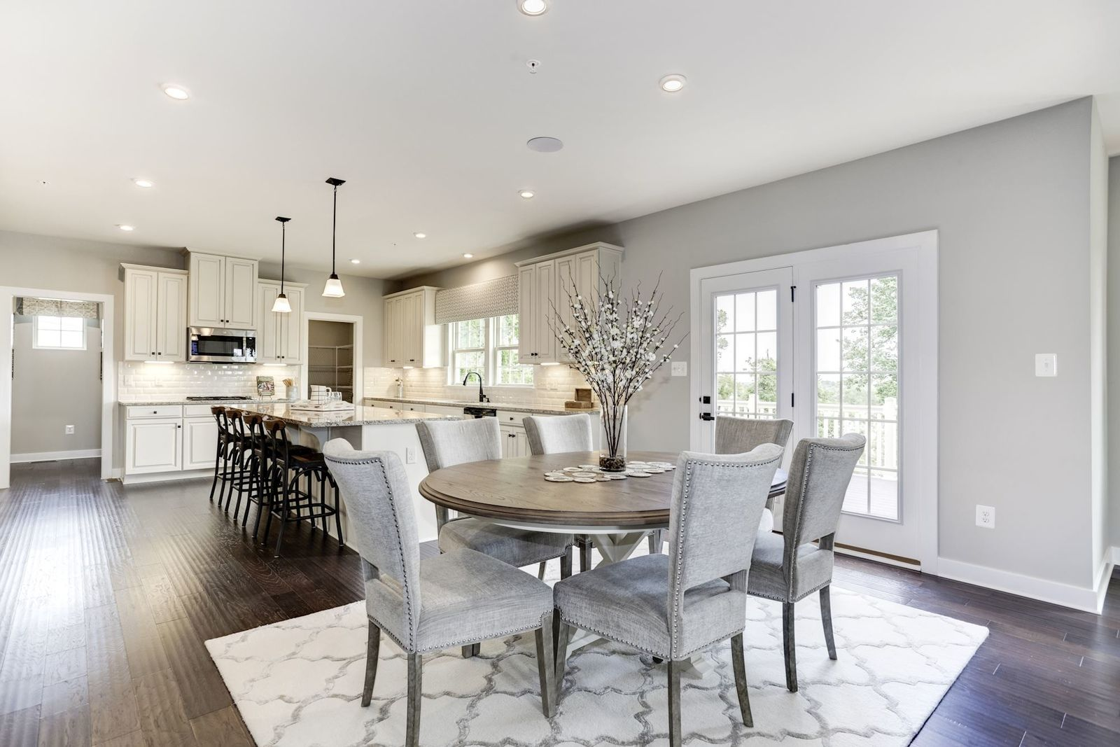 'Riverstone' by Ryan Homes-GVS in Greenville-Spartanburg