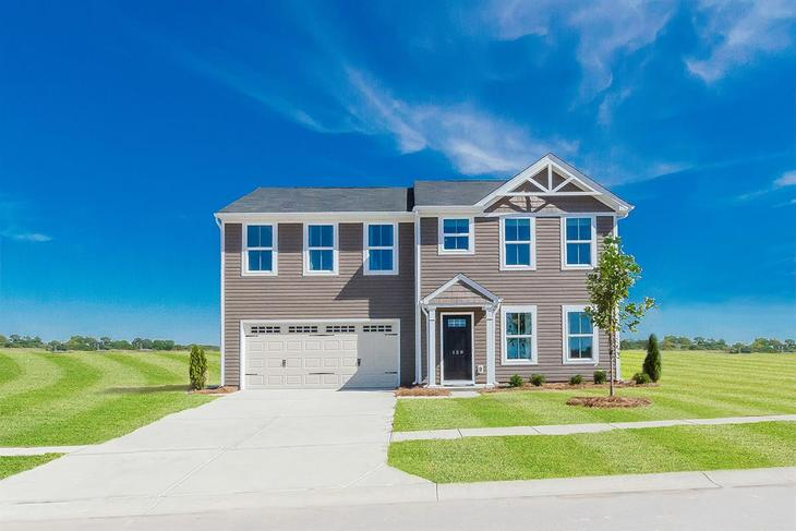 Live in a new community:Enjoy all the benefits of living in a new community! Plus, now you'll have a yard. Visit todayto learn how!