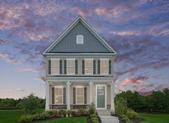 Alcott - New Port: Portsmouth, Virginia - Ryan Homes