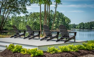 The Towns at Bryan's Cove by Ryan Homes in Norfolk-Newport News Virginia
