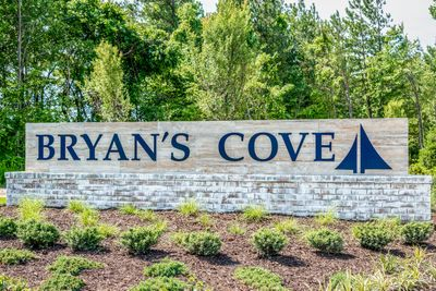 The Towns at Bryan's Cove