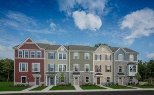 Townes at Benn's Grant by Ryan Homes in Norfolk-Newport News Virginia