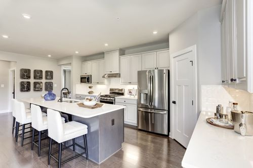 Kitchen-in-Palladio 2-Story-at-Mint Hill Commons-in-Mint Hill