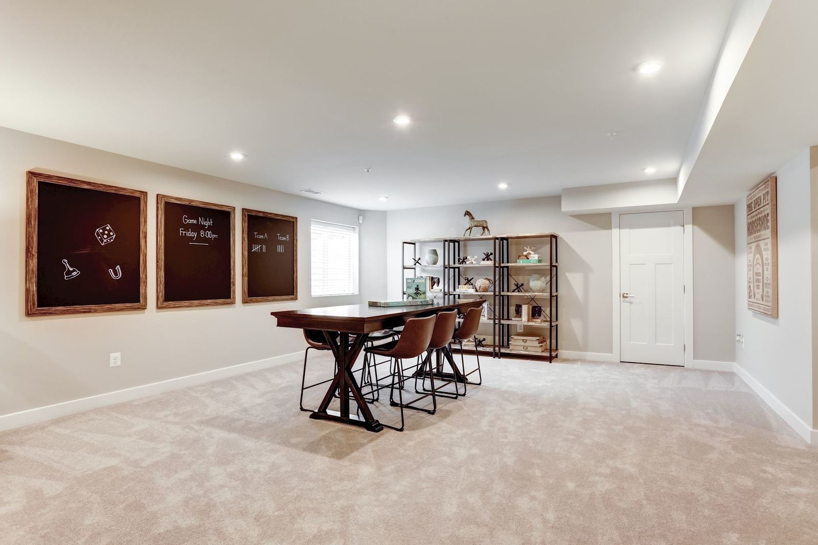 Recreation-Room-in-Salinger-at-Landsdale Single Family Homes-in-Monrovia