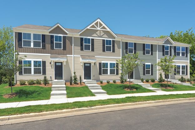 Location & Value:Why rent? Own a brand new townhome near downtown Nashville for the same or less per month.Click here to schedule a visit today!