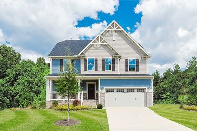 New Construction Homes Plans In Suffolk Va 570 Homes