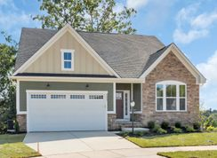Andover - South Haven: Murfreesboro, Tennessee - Ryan Homes