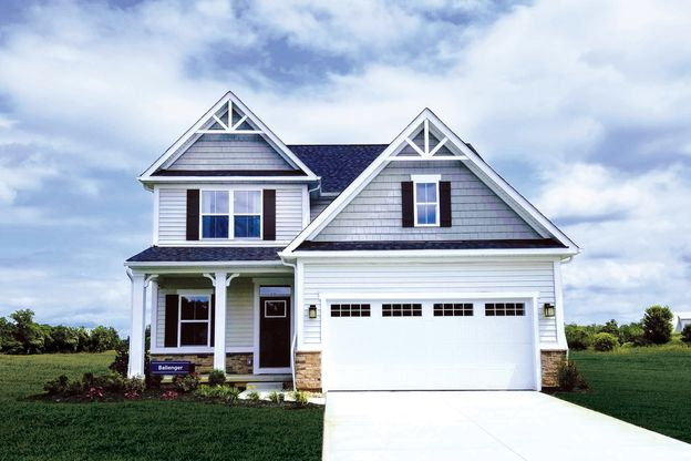 Welcome Home to Wicker Creek:Best Priced New Homes in Plain Township! Enjoy a brand new 2-story or ranch home in Plain Local Schools.Click here to schedule your visit today!