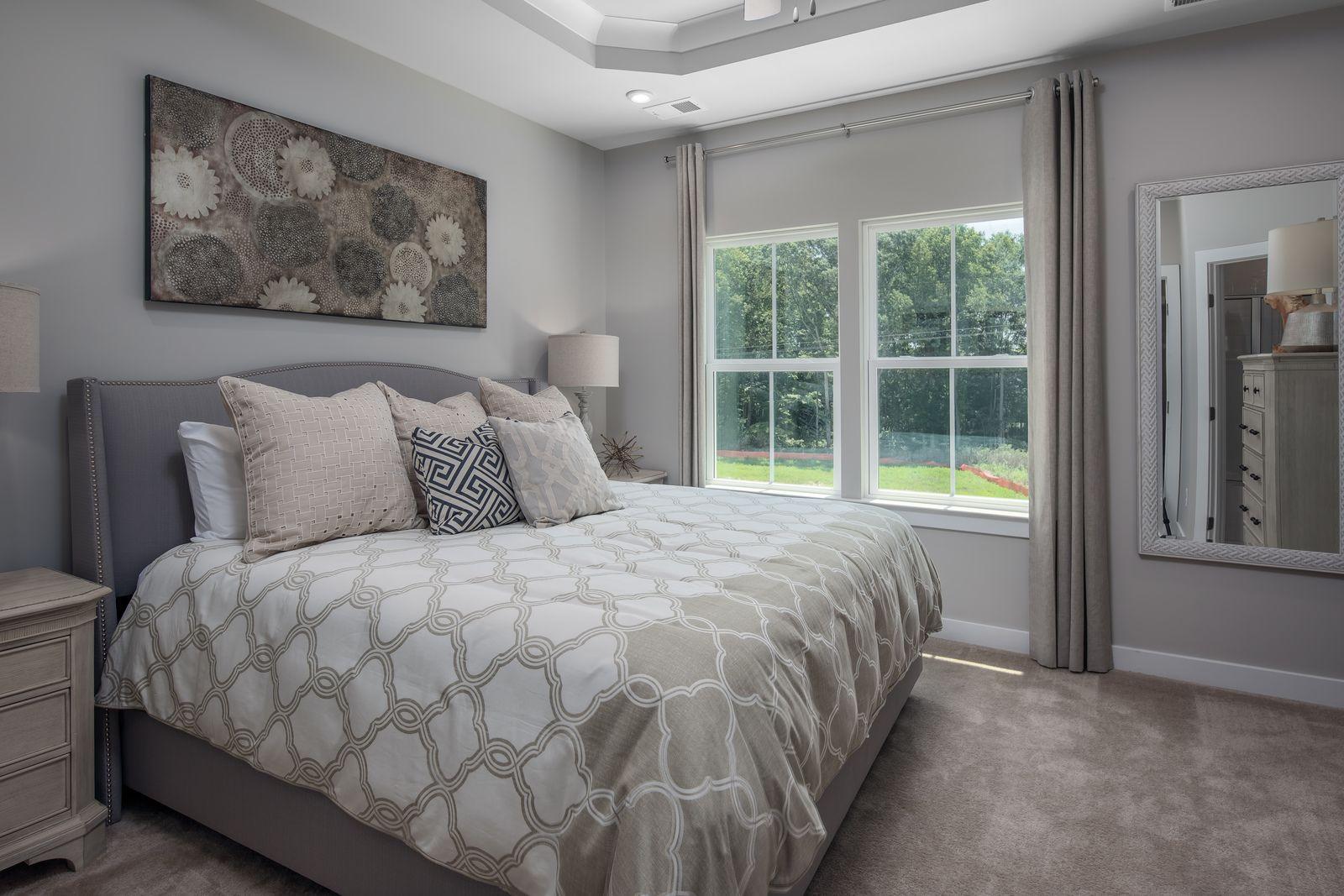 Bedroom featured in the Beethoven By Ryan Homes in Norfolk-Newport News, VA