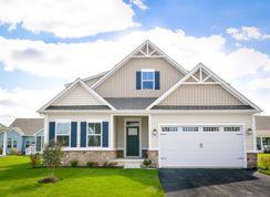 Palladio 2 Story Slab - Basement Available - Highland Woods Ranch Homes: Elgin, Illinois - Ryan Homes