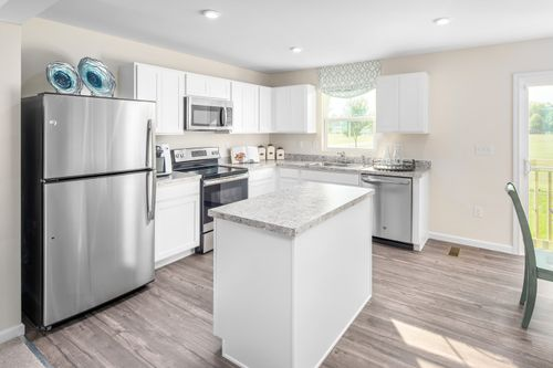 Kitchen-in-Plan 1220-at-Belle Arbor Townes-in-Nashville