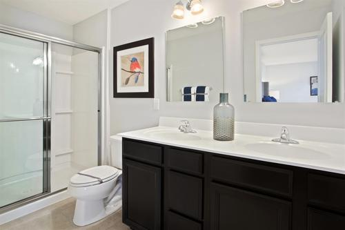Bathroom-in-Plan 1918-at-Willow Woods-in-La Plata