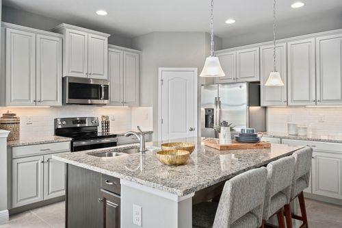 Kitchen-in-Estero Bay-at-Forest Lake Estates-in-Ocoee