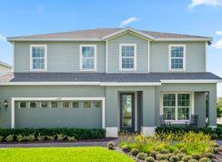 Santa Rosa - Lucaya Lake Club - Signature: Riverview, Florida - Ryan Homes