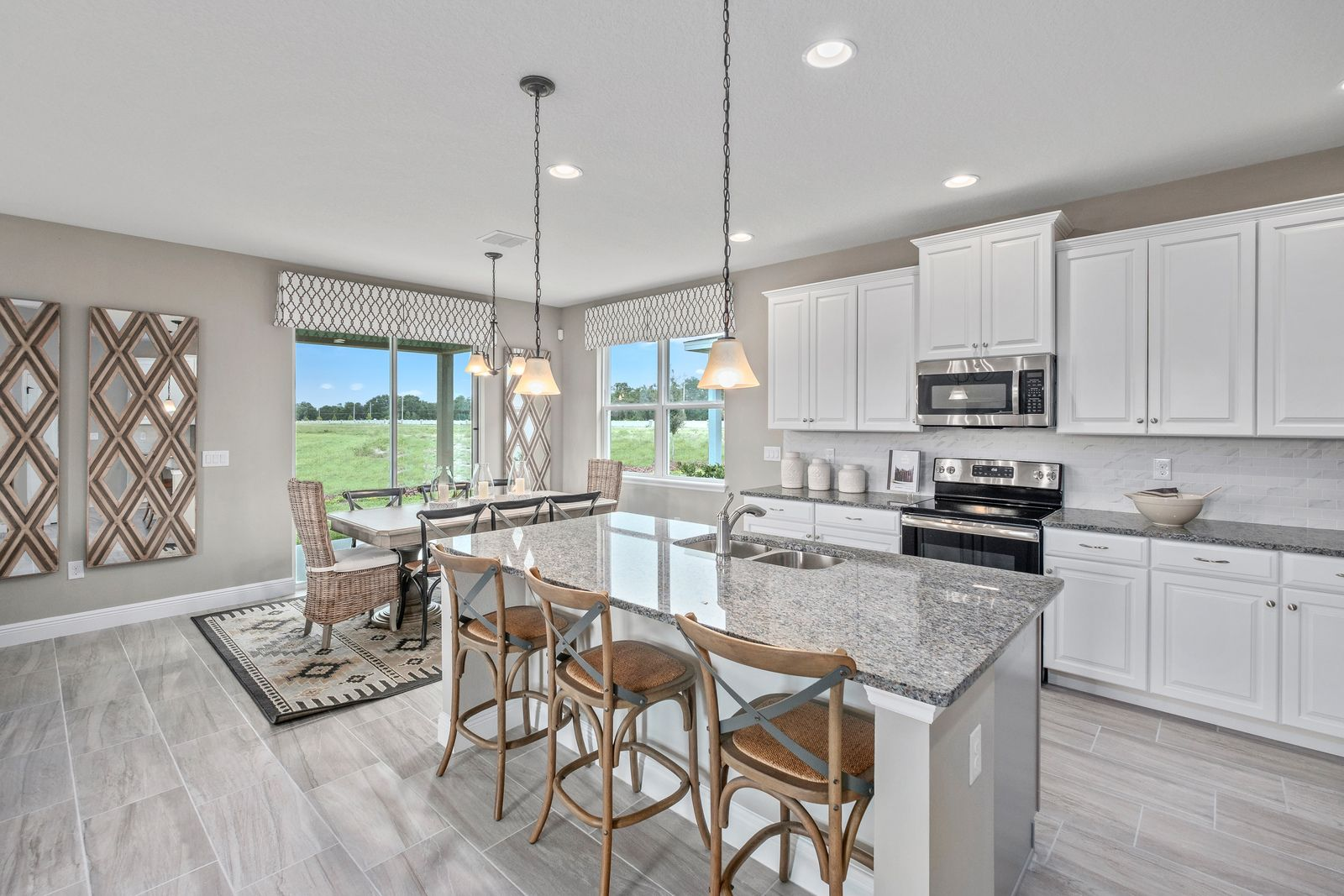 Kitchen-in-Summerland-at-Creekside-in-Kissimmee