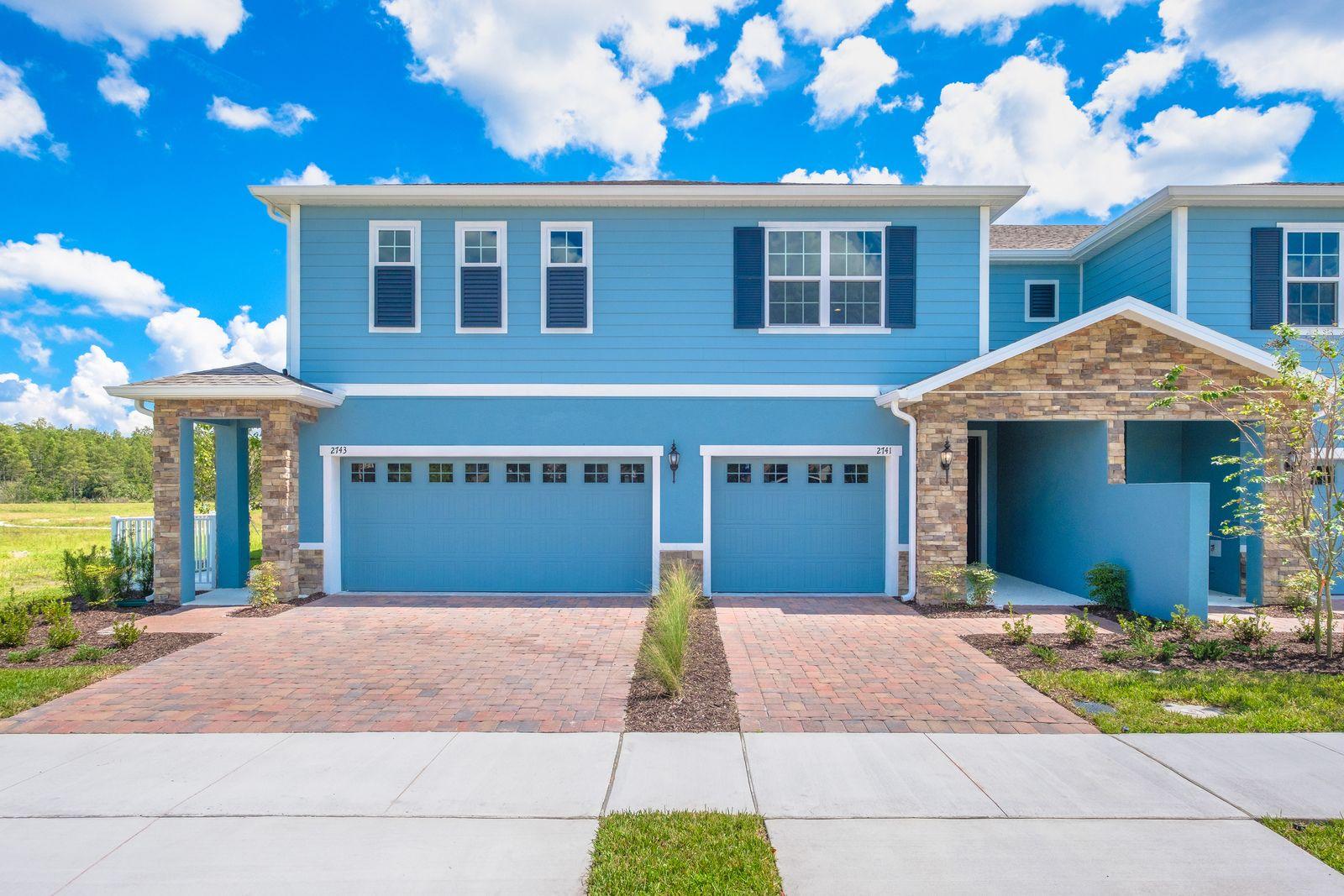 Aspen Arbor   Cypress Ridge: Kissimmee, Florida   Ryan Homes
