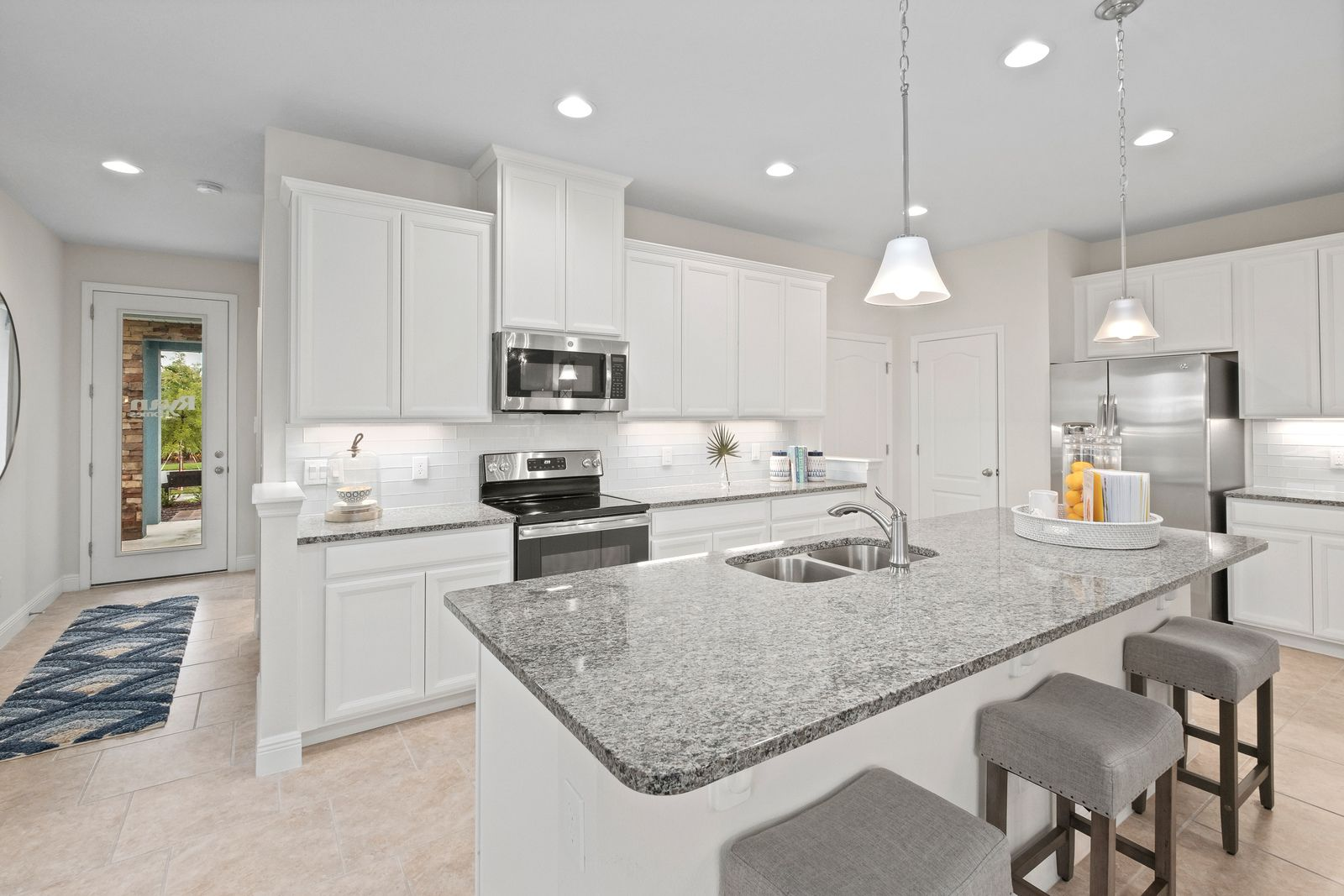 Kitchen featured in the Aspen-Arbor By Ryan Homes in Orlando, FL