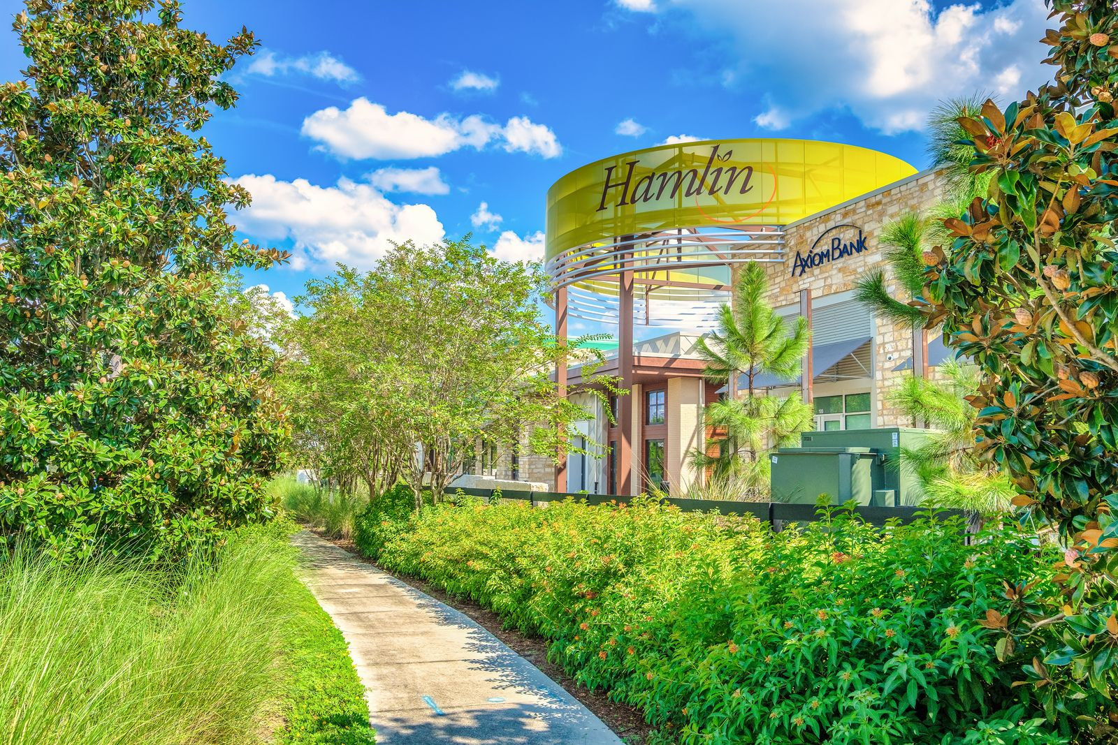 'Hamilton Gardens - Townhomes' by Ryan Homes-ORL in Orlando