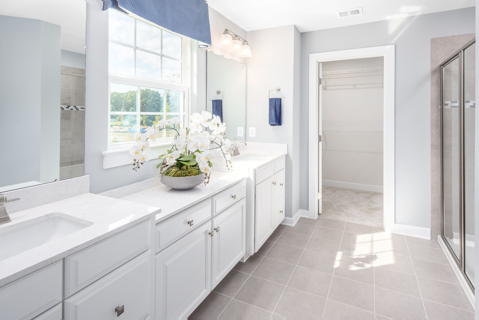 Bathroom featured in the Lehigh By Ryan Homes in Washington, VA
