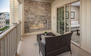 Foster's Glen Condos by Ryan Homes in Washington Virginia