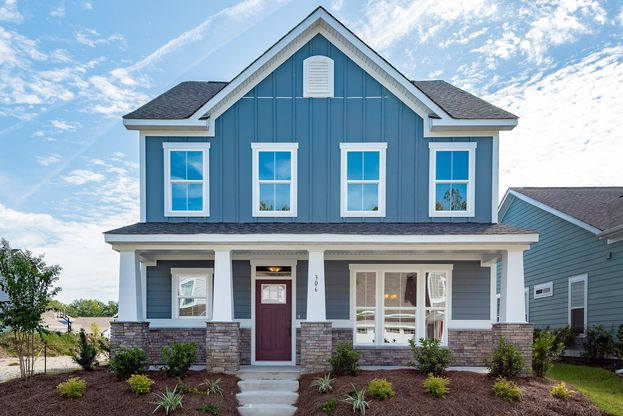 Craftsman Style Homes:Click here to schedule your visit to enjoy upgraded design features in an ideal location with easy access to downtown Nashville
