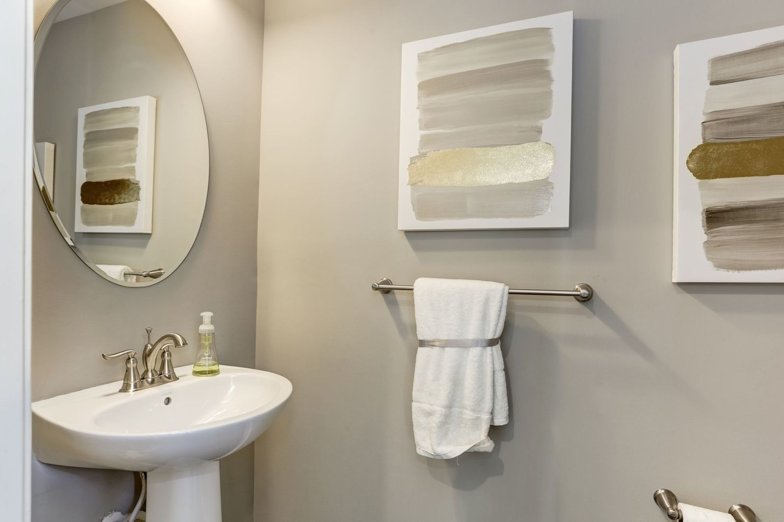 Bathroom featured in the Griffin Hall By Ryan Homes in Norfolk-Newport News, VA