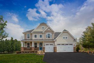 Landon - Patriots Walke: Suffolk, Virginia - Ryan Homes