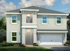 Barkley - Crosstown Commons: Port Saint Lucie, Florida - Ryan Homes