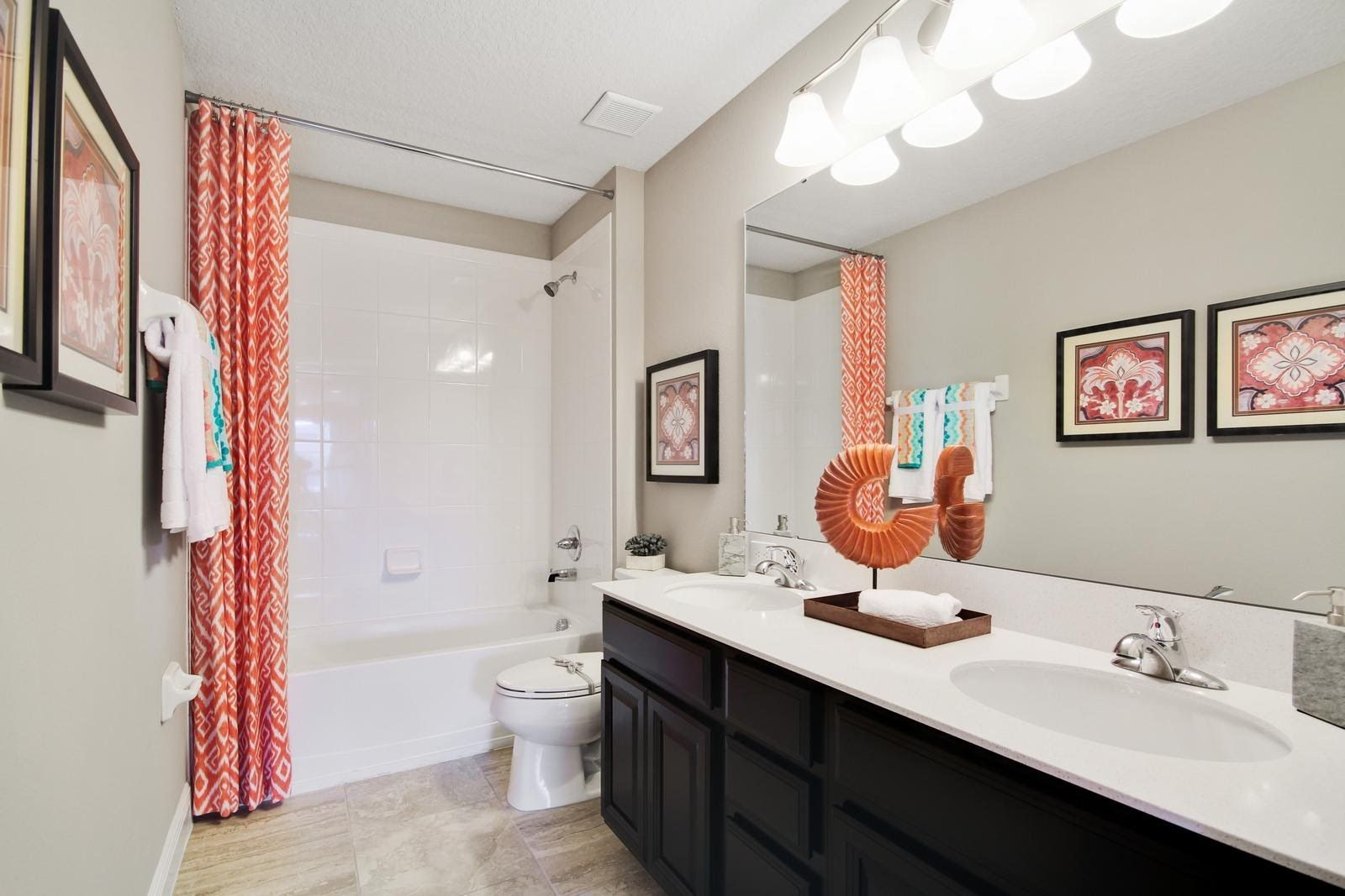 Bathroom featured in the Santa Rosa By Ryan Homes in Tampa-St. Petersburg, FL