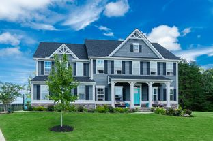 Normandy - Riverstone: Simpsonville, South Carolina - Ryan Homes