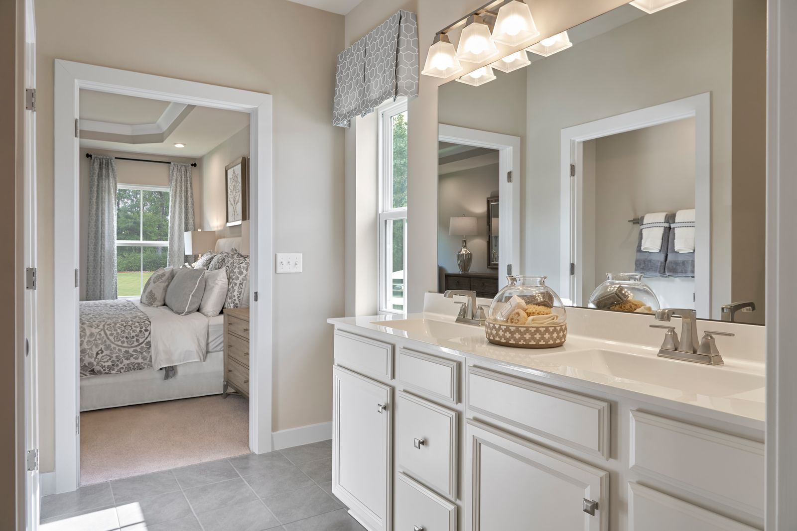 Bathroom featured in the Genoa By Ryan Homes in Columbia, SC
