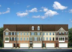 McPherson Grand - Blackburn Townhomes: Manassas, District Of Columbia - Ryan Homes