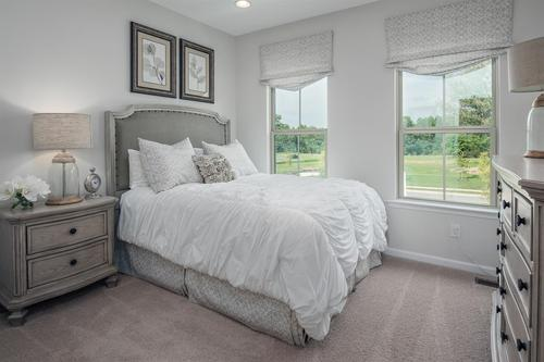 Bedroom-in-Wexford-at-Heritage Village-in-Annandale