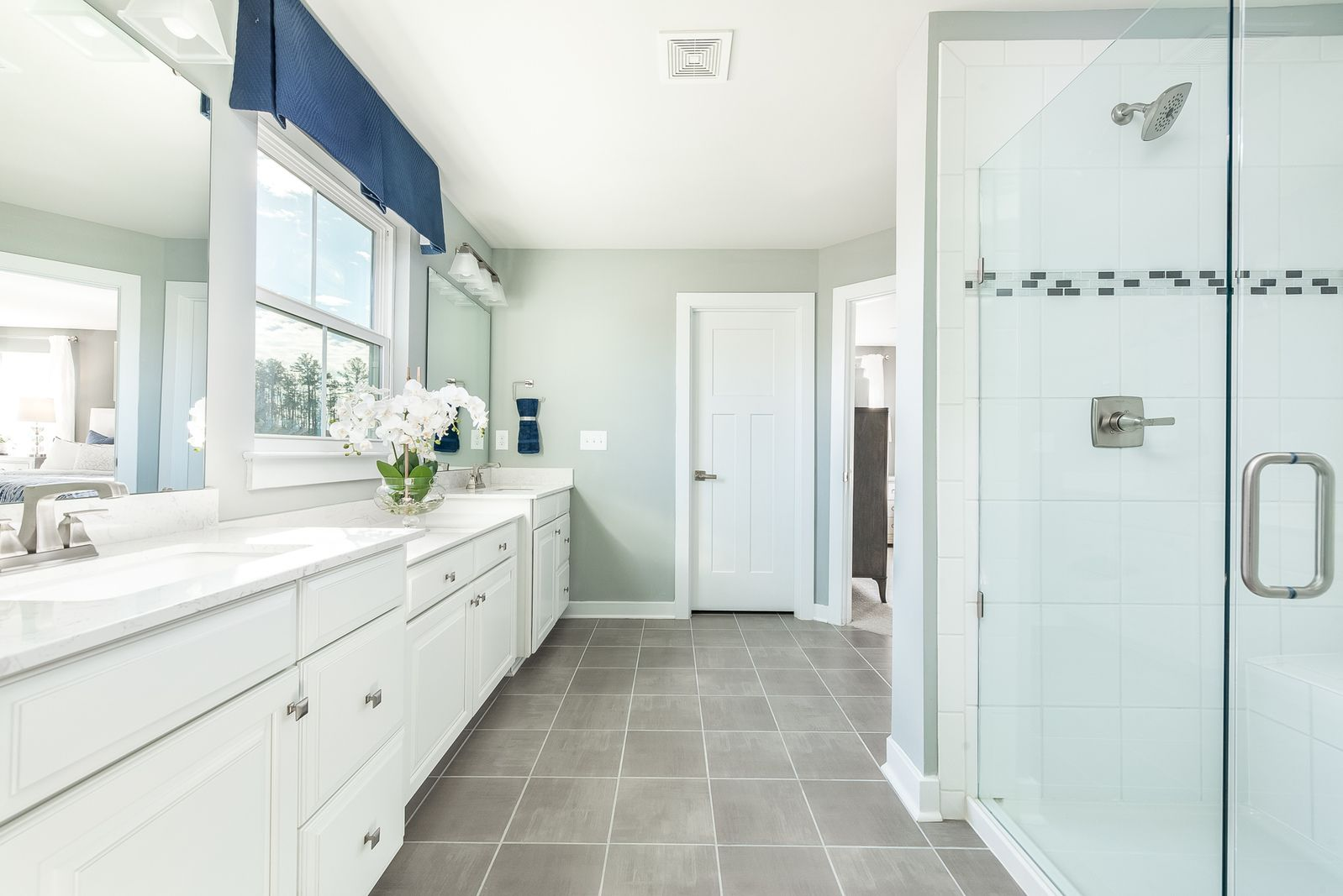 Bathroom featured in the Lehigh By Ryan Homes in Columbia, SC