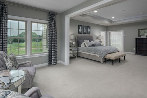 Bedroom-in-Clifton Park II-at-Stonebridge at Bull Run Winery-in-Centreville