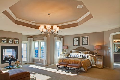 Bedroom-in-Monticello II-at-Stonebridge at Bull Run Winery-in-Centreville
