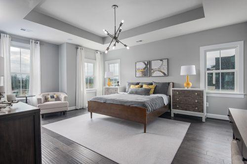 Bedroom-in-Longwood-at-Stonebridge at Bull Run Winery-in-Centreville