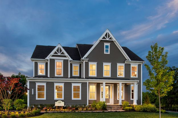 Only 4 Homes Remain in The Grant:Don't miss luxury living at Willowsford.Schedule a visit today!
