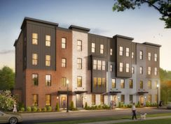 Hayes - Woodland Park Station: Herndon, District Of Columbia - NVHomes