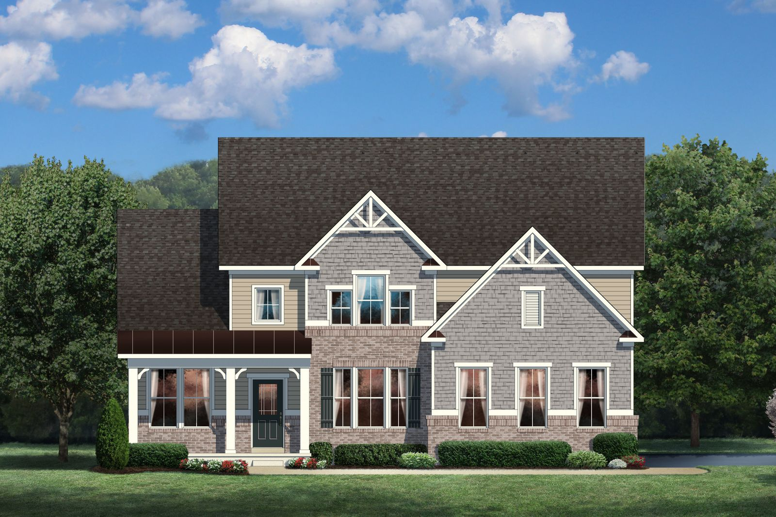 Incredible New Construction Homes In Pittsburgh Pa 1 026 Homes Download Free Architecture Designs Scobabritishbridgeorg