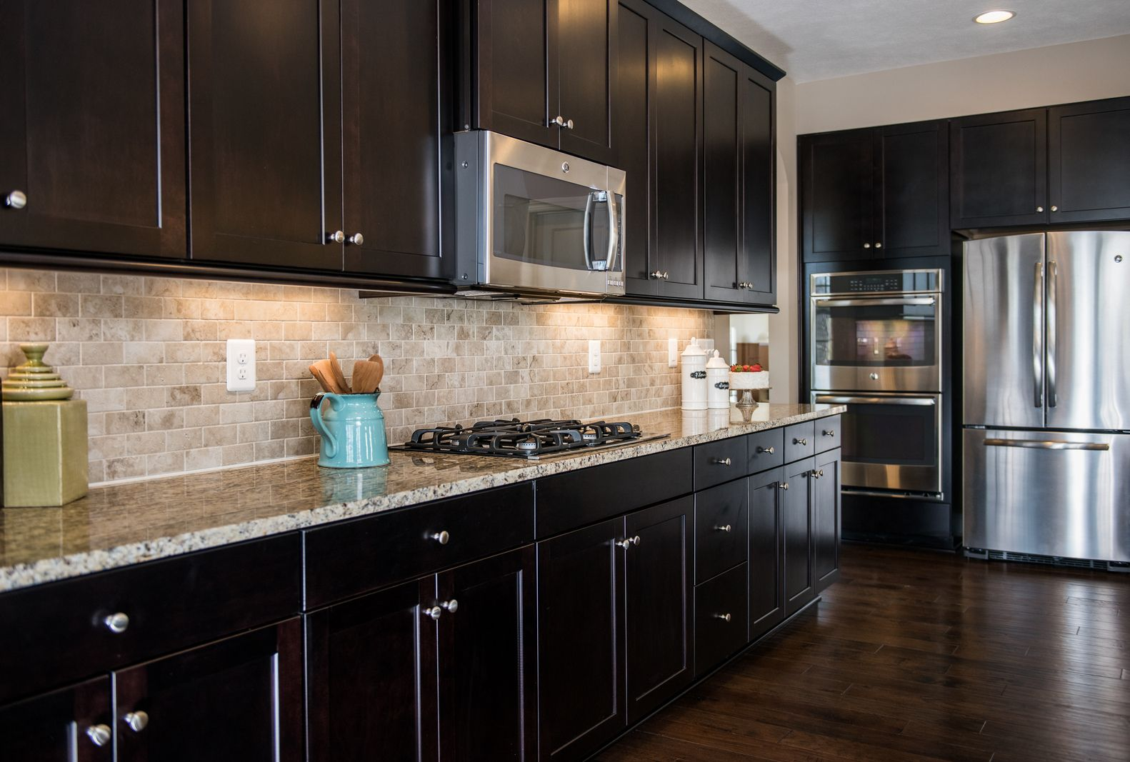 Kitchen-in-Olsen-at-The Overlook at Southpointe-in-Canonsburg