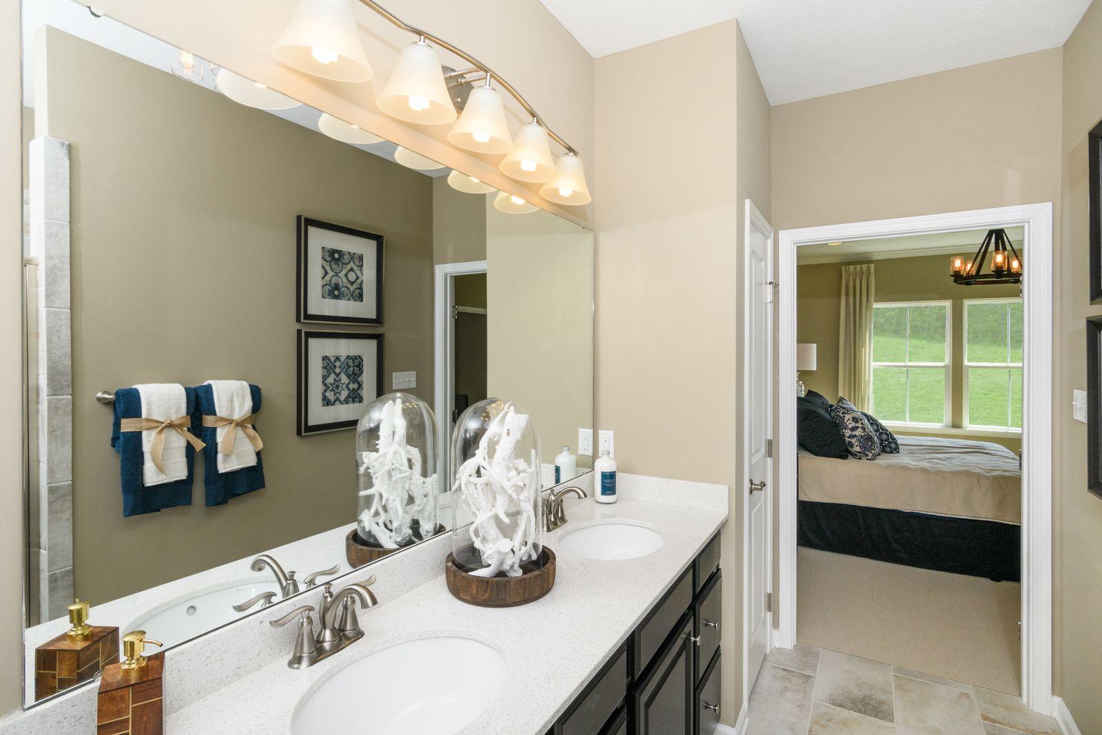 Bathroom-in-Pisa Torre-at-The Heights at Falling Water-in-Morgantown